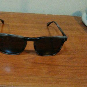 Raen havana sunglasses